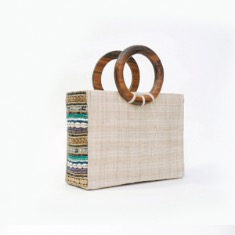[SALE] Beige Square Bag